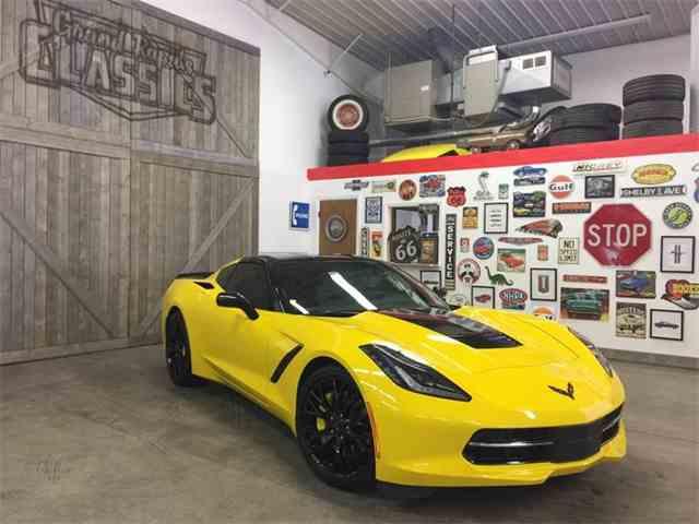2014 Chevrolet Corvette | 964924