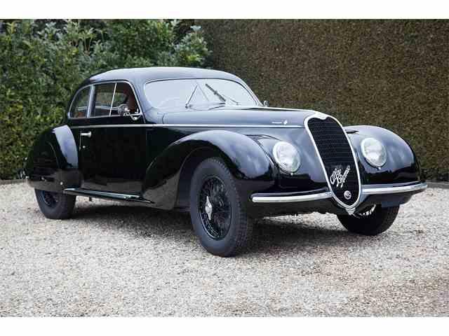 1939 Alfa Romeo 6c2500 | 964932
