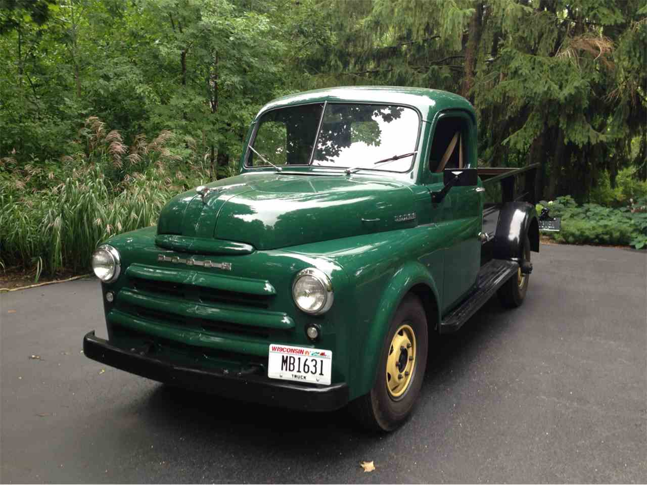 Large Picture of '50 Pickup - KOK2