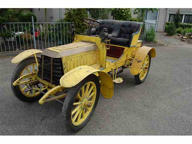 1904 Barre 16 HP | 964947