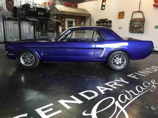 1965 Ford Mustang | 964949