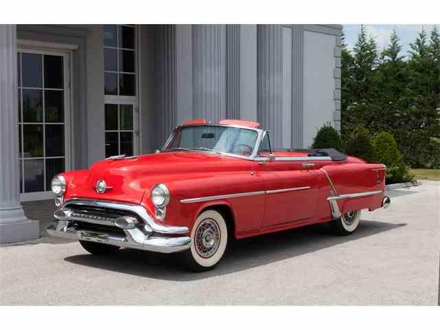 1953 Oldsmobile 88 | 964951
