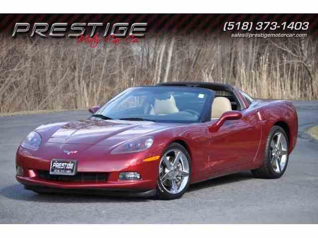 2005 Chevrolet Corvette | 964961