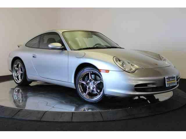 2003 Porsche 911 Carrera | 964971