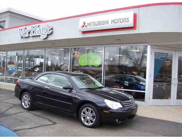 2008 Chrysler Sebring | 964978
