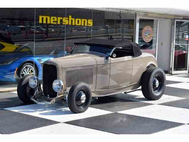 1932 Ford Roadster | 964980