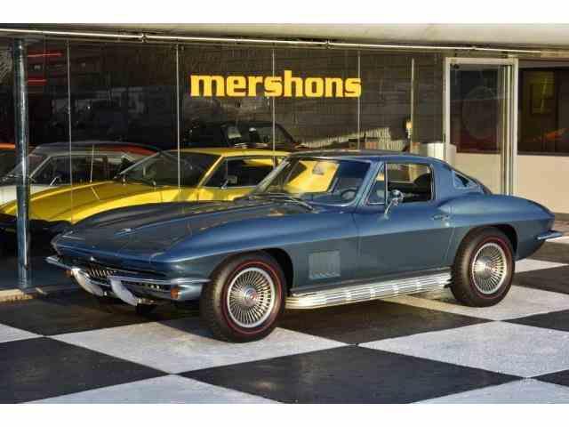 1967 Chevrolet Corvette | 964982