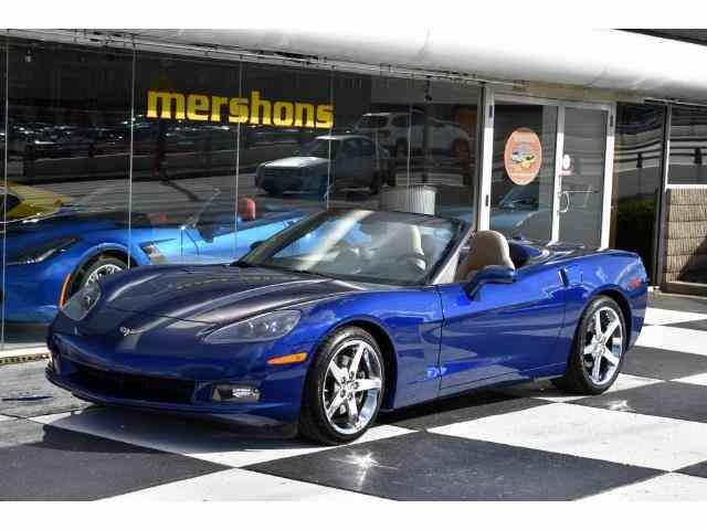 2005 Chevrolet Corvette | 964983