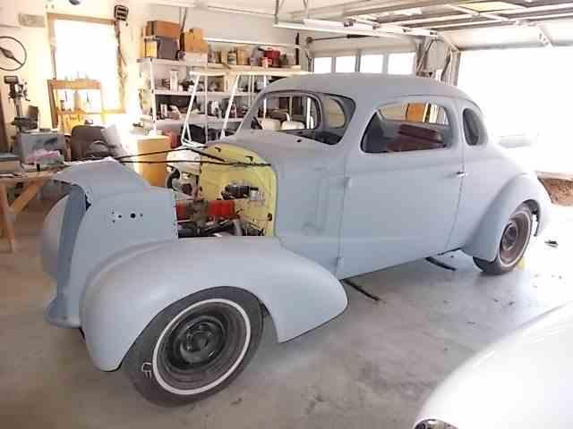 1937 Chevrolet Deluxe | 964996