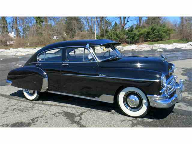 1950 Chevrolet Fleetline | 965003