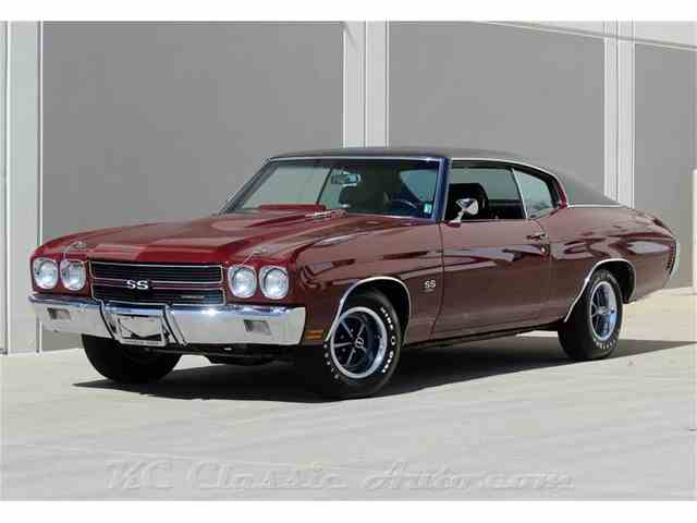 1970 Chevrolet Chevelle LS5 Frame Off Restoration Tremec 5spd | 965010