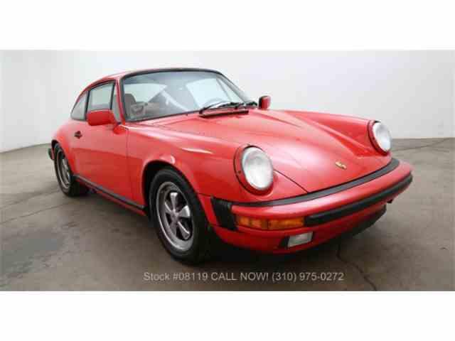 1976 Porsche 911S | 965016