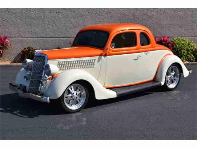 1935 Ford Coupe | 965018