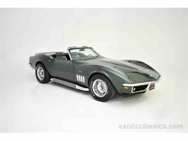 1969 Chevrolet Corvette | 965019