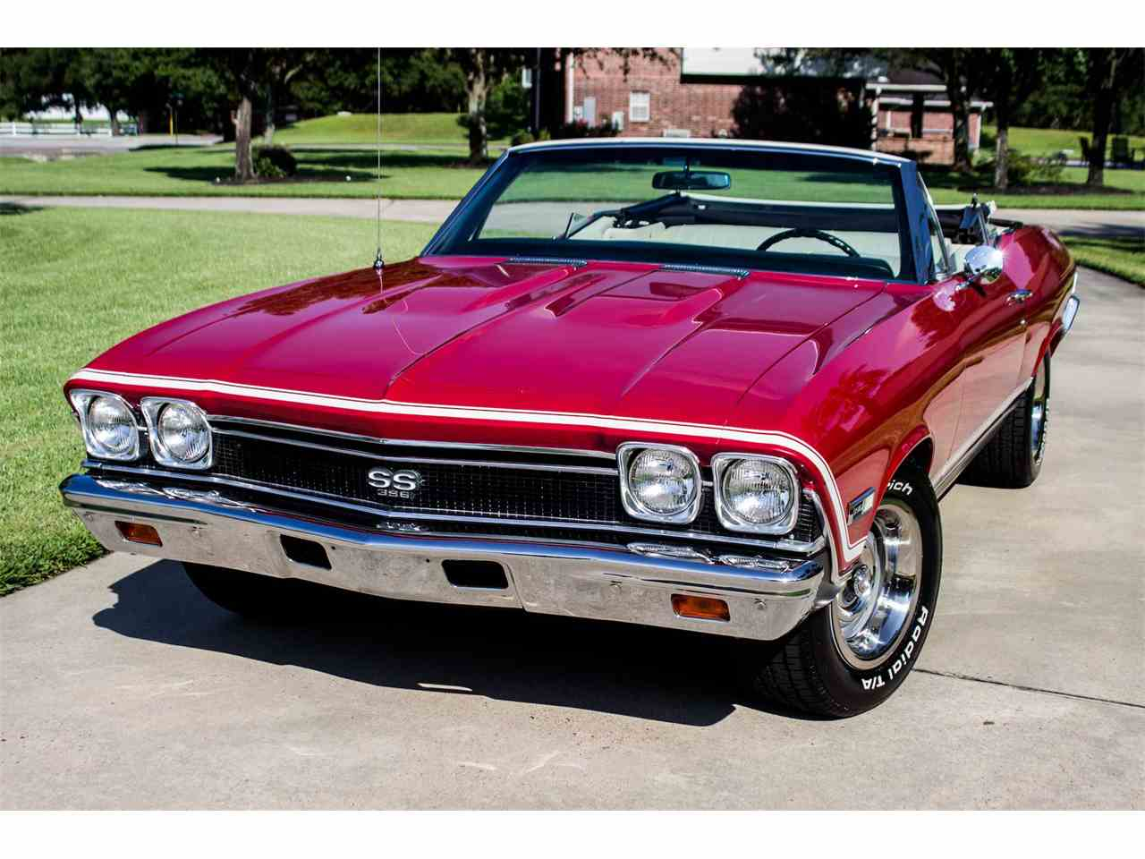 1968 Chevelle Ss Www Pixshark Com Images Galleries