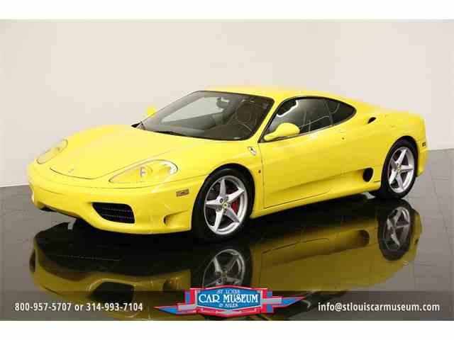 2000 Ferrari 360 | 965024