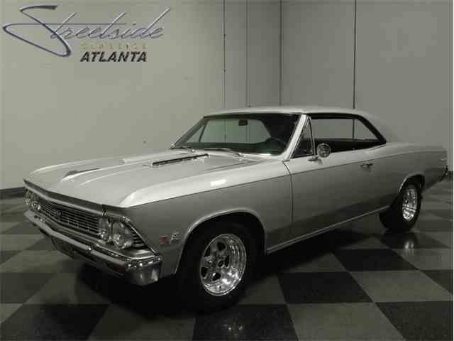 1966 Chevrolet Chevelle | 965030