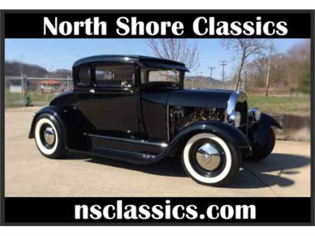 1929 Ford Model A | 965038