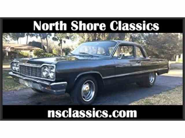 1964 Chevrolet Bel Air | 965041