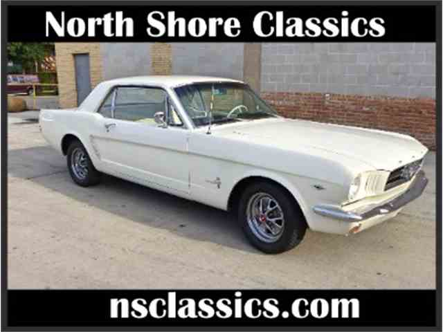 1965 Ford Mustang | 965042
