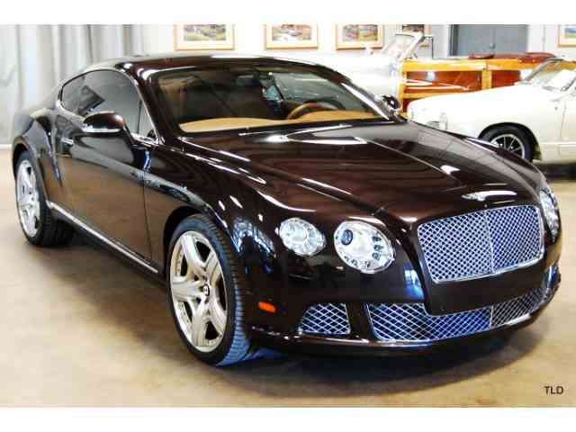 2013 Bentley Continental | 965045