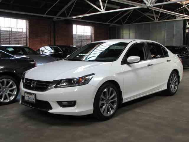 2015 Honda Accord | 965056