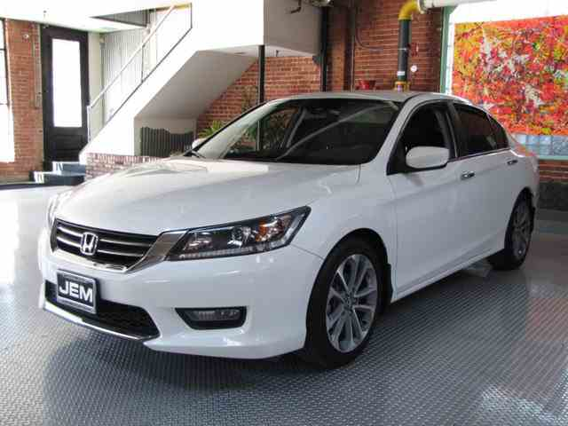 2015 Honda Accord | 965056