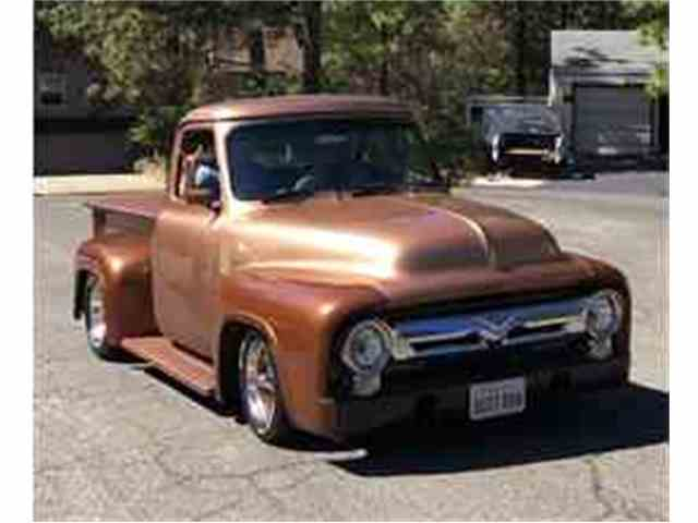 1955 Ford F100 | 965080