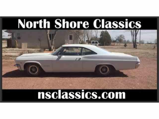 1965 Chevrolet Impala | 965086
