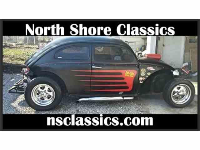 1964 Volkswagen Beetle | 965089