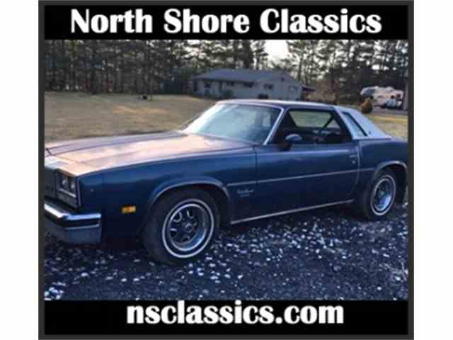 1976 Oldsmobile Cutlass | 965090