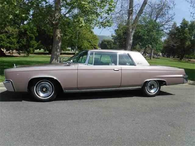 1965 Chrysler Imperial | 965092