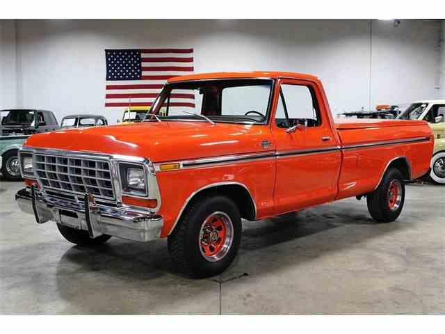 1978 Ford F150 | 965094