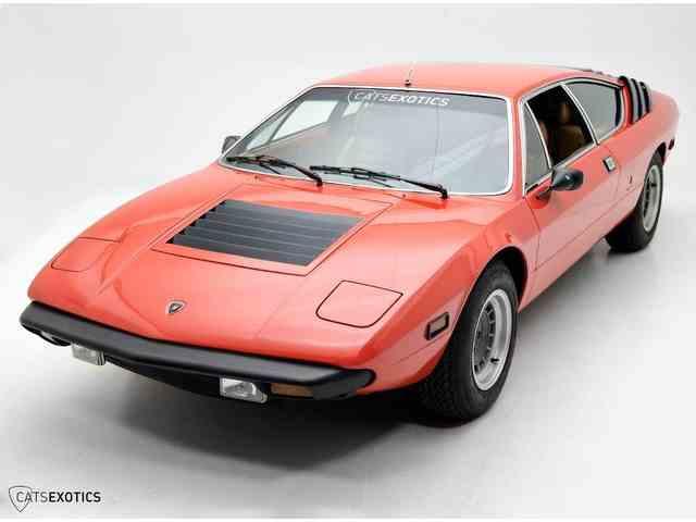 1976 Lamborghini Urraco P250 | 965095