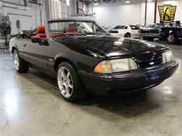 1989 Ford Mustang for Sale - CC-965096