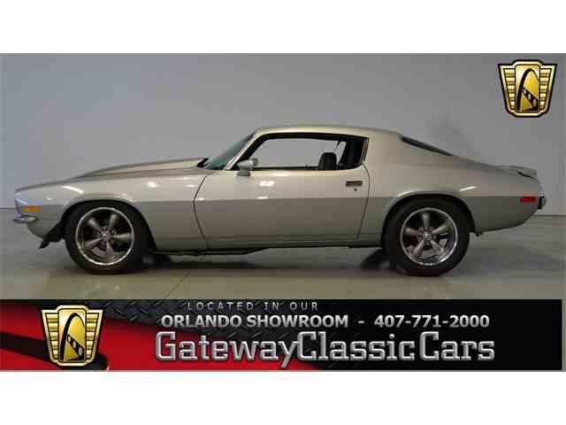 1973 Chevrolet Camaro | 965097