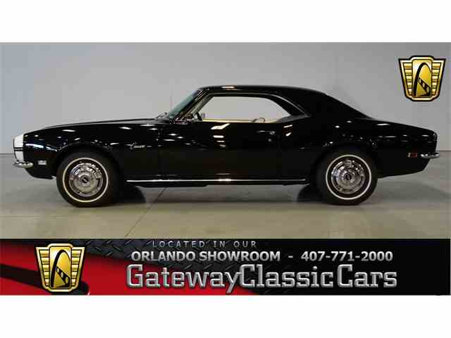 1968 Chevrolet Camaro | 965098