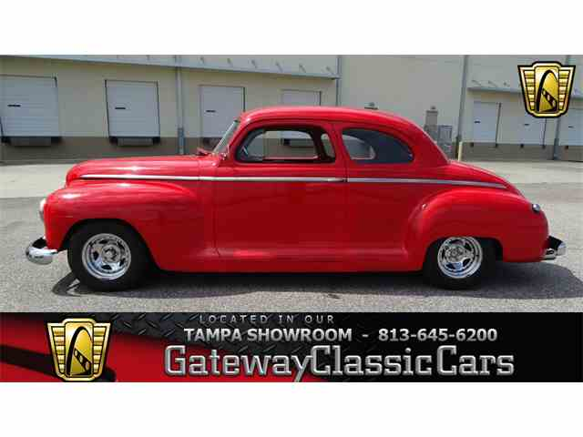 1948 Plymouth Coupe | 965099