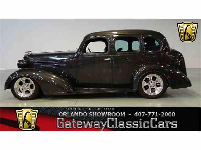 1936 Chevrolet Deluxe | 965100