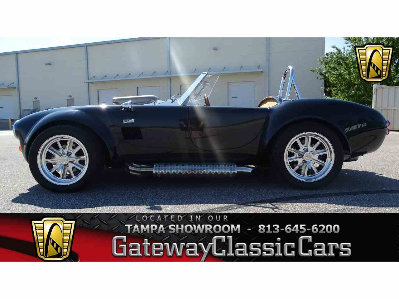 1966 AC Cobra for Sale - CC-965102