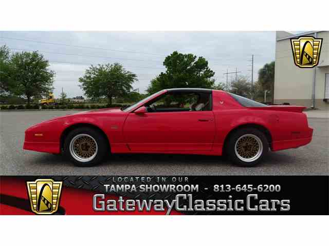 1987 Pontiac Firebird Trans Am | 965103