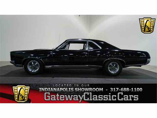 1967 Pontiac GTO | 965105