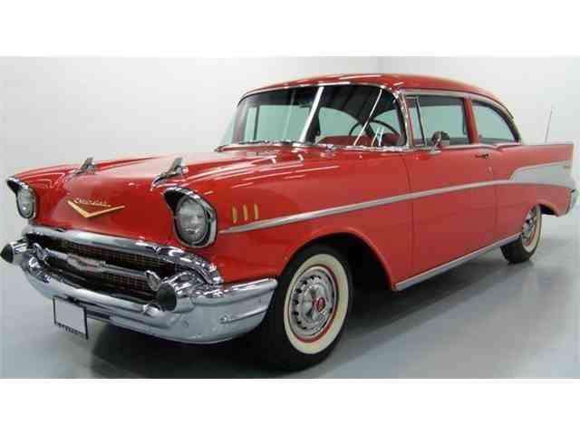 1957 Chevrolet Bel Air | 965115