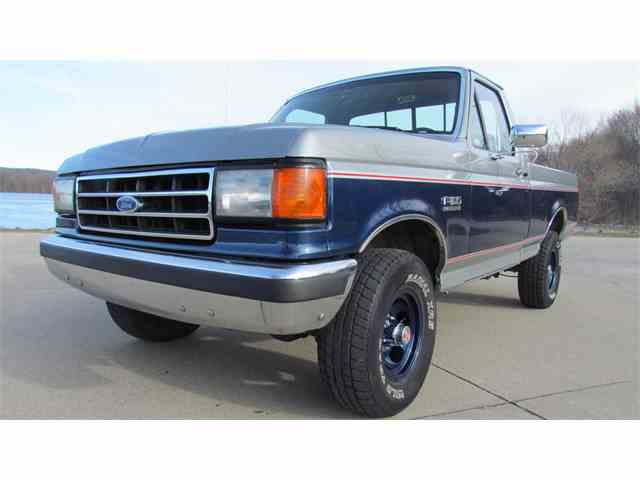 1989 Ford F150 | 965117