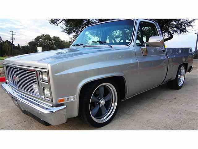 1986 Chevrolet Silverado | 965118