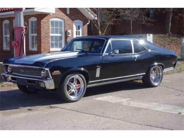 1970 Chevrolet Nova | 965123