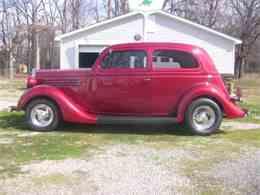 1935 Ford Slantback for Sale - CC-965126