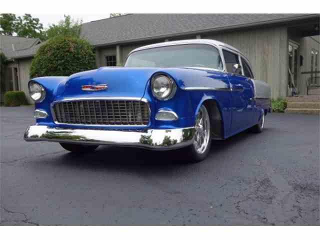 1955 Chevrolet 210 | 965127