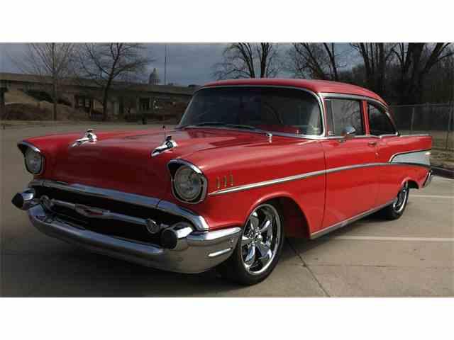 1957 Chevrolet Bel Air | 965133