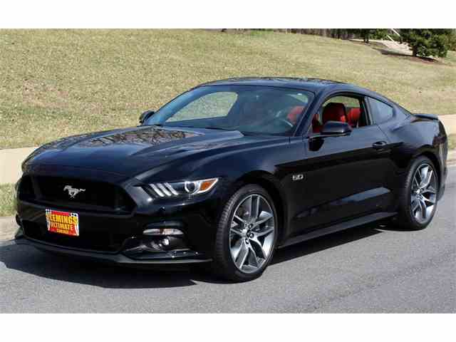 2015 Ford Mustang GT | 965152